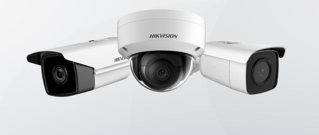Лучшие камеры уличного видеонаблюдения