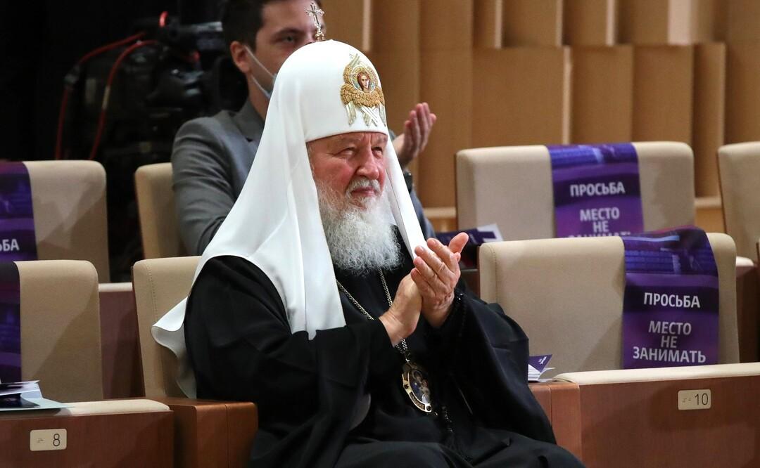 Патриарх кирилл недвижимость за рубежом торговый дом рубеж самара