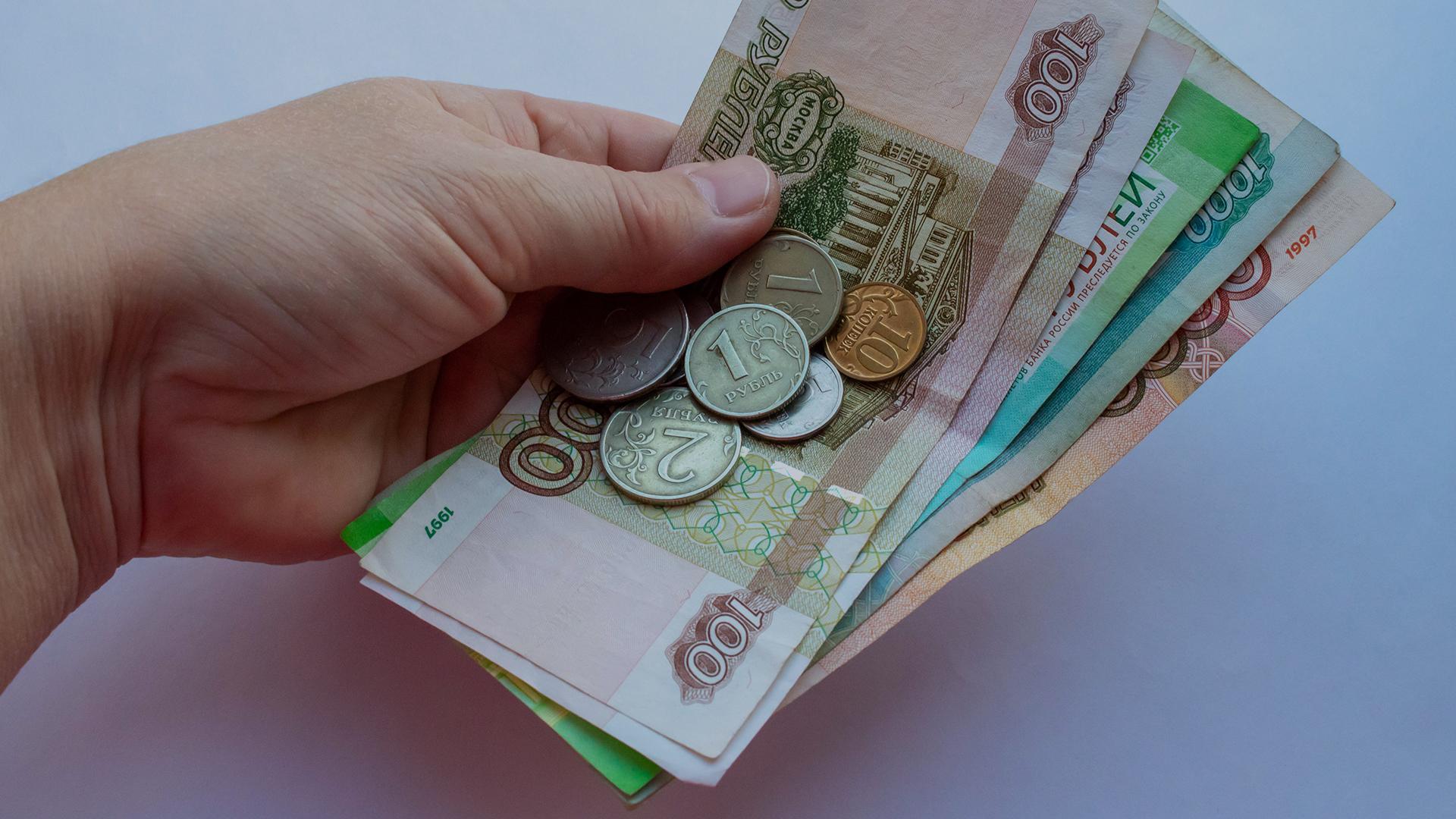 Пенсионеры смогут получать выплаты за самоизоляцию в 2020 году